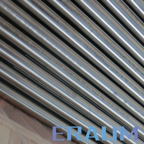 17.1 X 2.31 Mm UNS N06600 Seamless Nickel Alloy Tube For Heat Exchange
